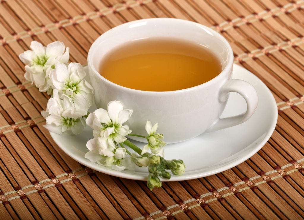 Can a Cup of Tea Help Fight Inflammation