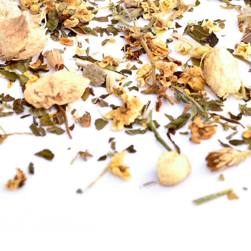 Antiviral Tea