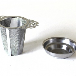 Strainer with rest4