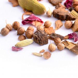 Soothing-Indian-Herbal-Tea