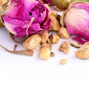 Soothing-Rose-Tea