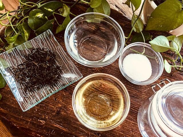 Gut Health by Green Tea