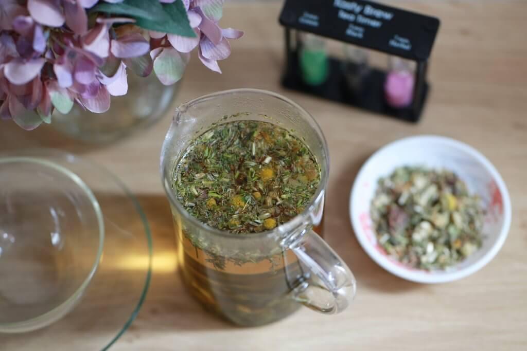 Bobby Marley Blend Tea