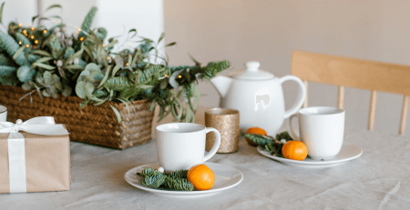 Tea Gift Ideas for Father's Day