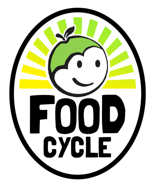 Logo of Food Cycle Charity