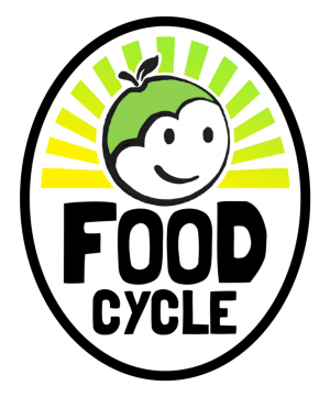 Logo of Food Cycle Charity