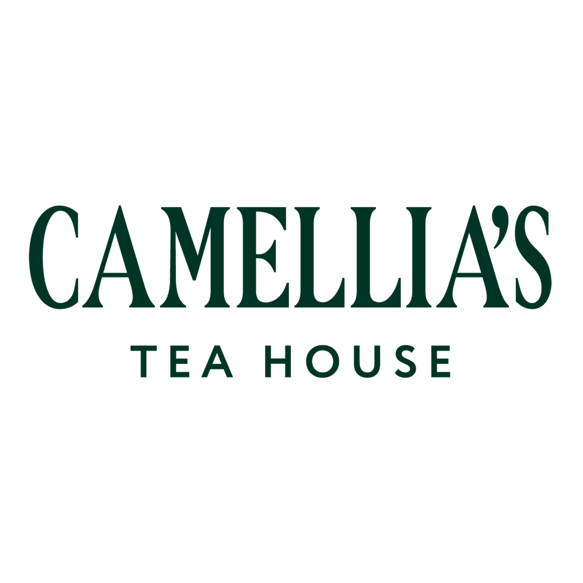 Camellias Tea House